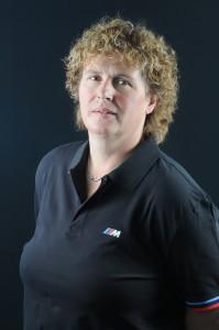 Jeannette - technisch specialist